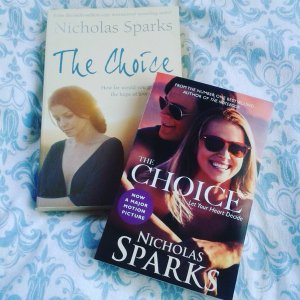 Nicholas Sparks The Choice Deutsch